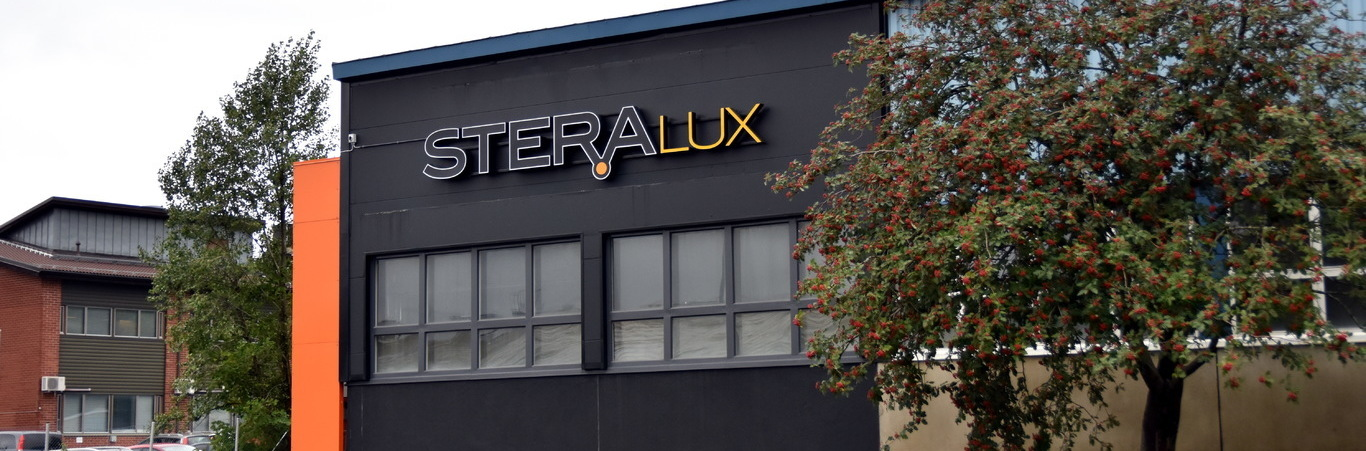 Steralux